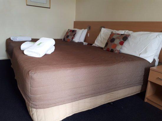 Rutherford, Australia: Standard Room