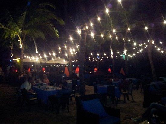 Kahuna's Restaurant and Bar: 20171122_230048_large.jpg