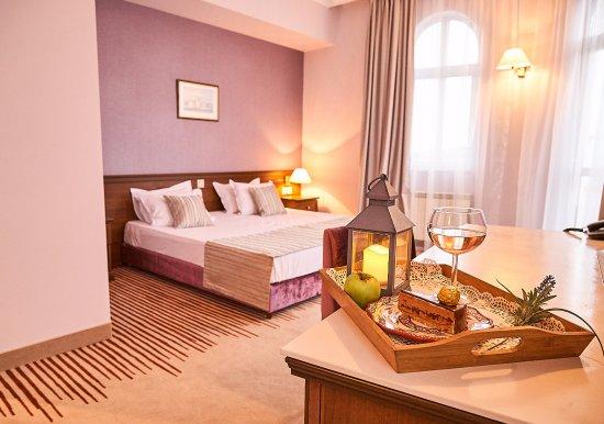 Hotel Lion $55 ($̶6̶0̶) - UPDATED 2018 Prices & Reviews - Sofia ...