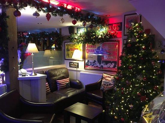 Burnham-on-Crouch, UK: Sgt. Pepper's