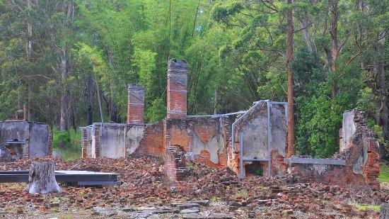 Innes Ruins