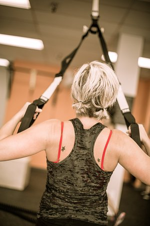 Libby, MT: TRX Small Group Classes
