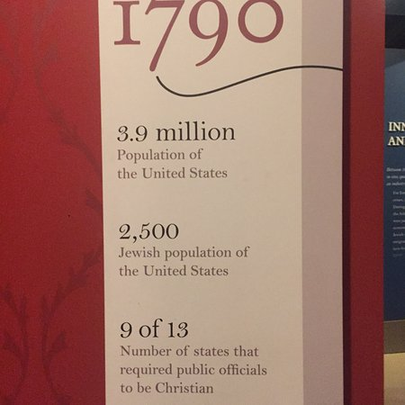 National Museum of American Jewish History: photo1.jpg