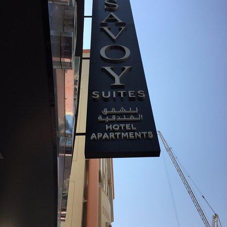 Savoy Suites Hotel Apartments: photo0.jpg
