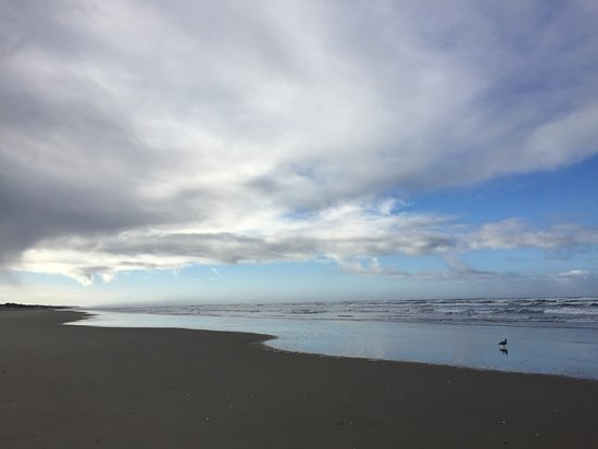 South Jetty County Park: Photo time a must