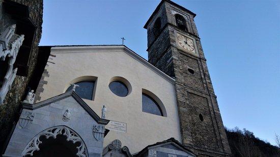 Chiesa di S. Tommaso Becket