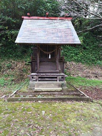 Nichinan, Japan: 公園の様子  2017