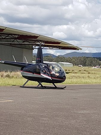 Hunter Valley Helicopters: 20171130_113840_large.jpg