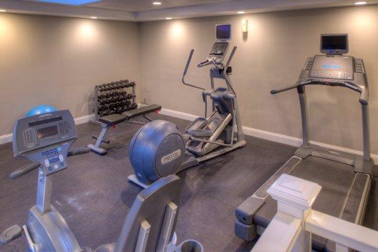 Belcamp, MD: Fitness Center