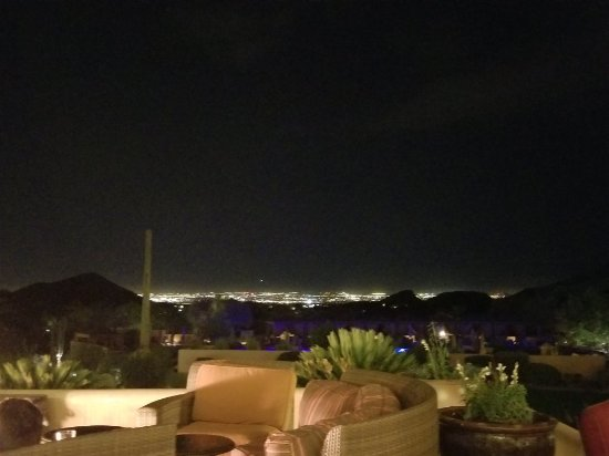 JW Marriott Tucson Starr Pass Resort & Spa: 20171113_202837_large.jpg