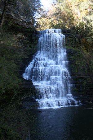 Smithville, TN: Carmac Falls
