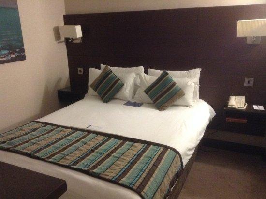 Danubius Hotel Regents Park: Comfortable & Tidy