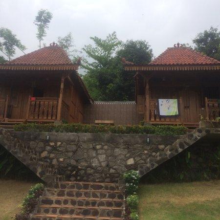 Temukus, Indonesia: Sing Sing Resort Lovina