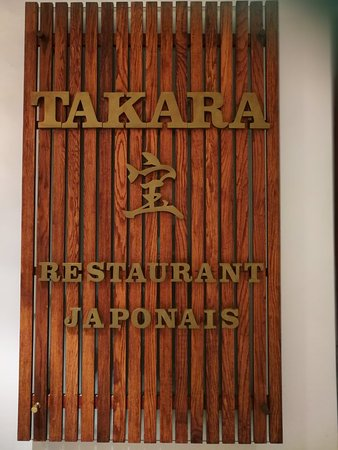 takara restaurant japonais montreal ville marie. Black Bedroom Furniture Sets. Home Design Ideas