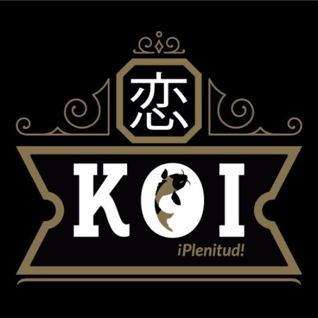 Penol, Colombia: Logotipo Centro de Bienestar KOI