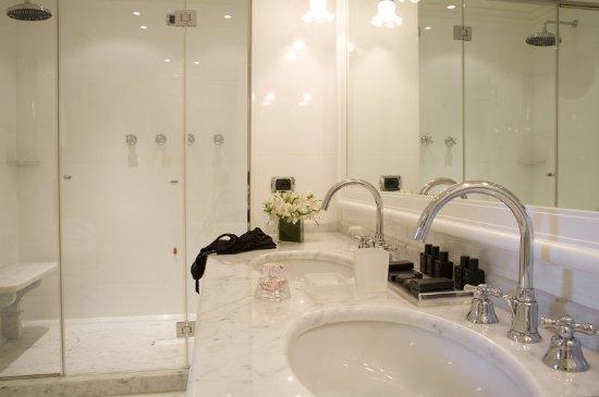 Baglioni Hotel Luna: Guest room amenity