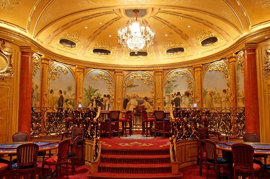 The Ritz London: Other