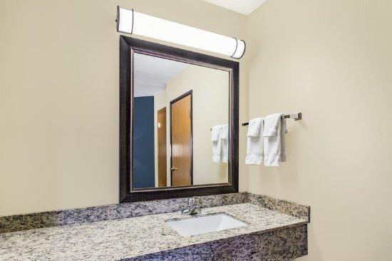 AmericInn Lodge & Suites Princeton: Guest room amenity
