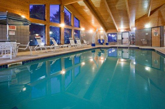 Πρίνστον, Μινεσότα: Pool