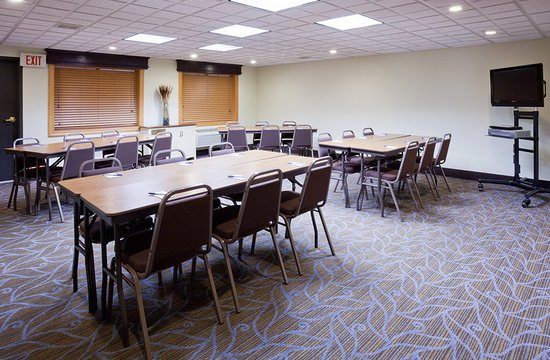 Princeton, MN: Meeting room