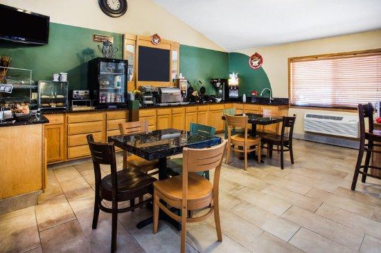 Menomonie, Висконсин: Restaurant