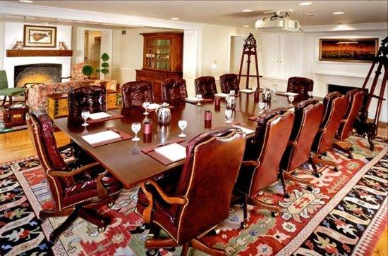 Montchanin, DE: Meeting room