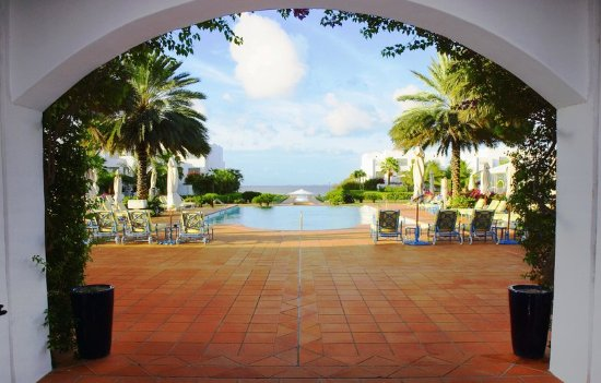 The Valley, Anguilla: Exterior