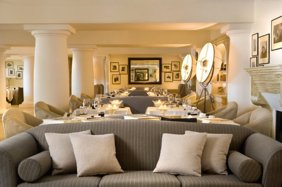 Capri Palace Hotel >> Palace For A Princess Review Of Capri Palace Hotel Spa Anacapri