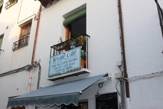 LLevaté Cafè Foto
