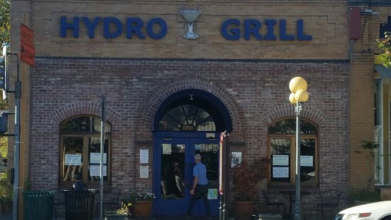 Hydro Bar and Grill: 20171026_150146_large.jpg