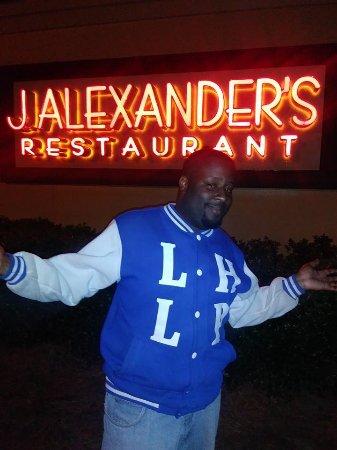 J Alexanders  Dunwoody Restaurant  Atlanta GA  OpenTable