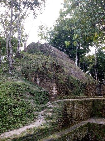 أطلال ومتحف المايا كاهال بيتش: IMG_20171201_161116_large.jpg