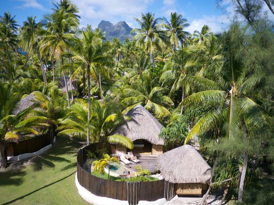 Bora Bora Pearl Beach Resort & Spa - UPDATED 2017 Prices ...