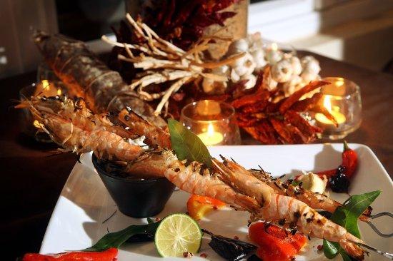 Furama Resort Danang: Restaurant