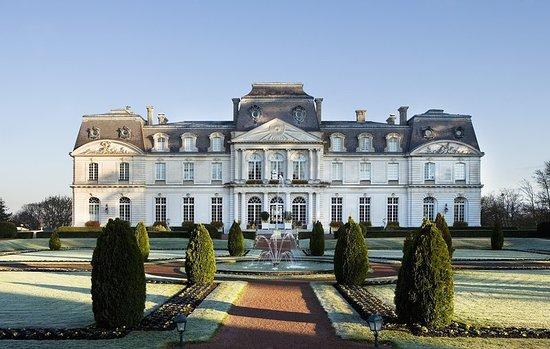 Montbazon, France: Exterior