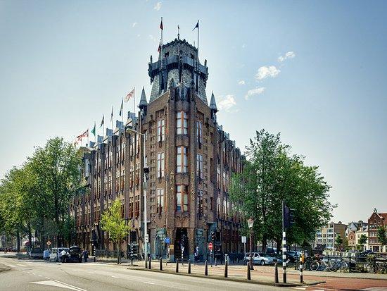 Grand Amrath Amsterdam Hotel