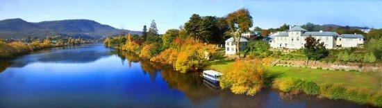 New Norfolk, Australia: Exterior