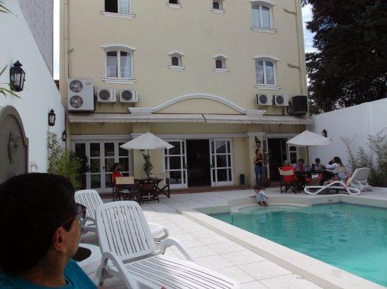 Foto de Altos de Balcarce Hotel