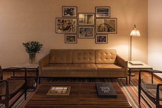 Hotel Fasano São Paulo: Suite