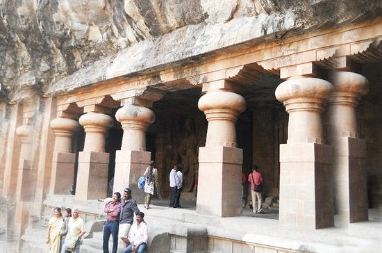 Elephanta Caves Private Tour with...