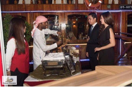 Dubai City Tour With Dhow Cruise...