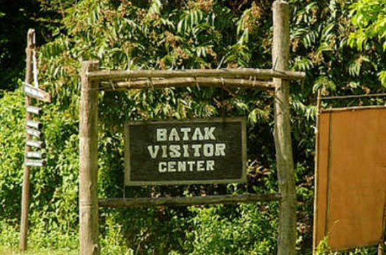 Batak Tribe Village Hiking Tour from