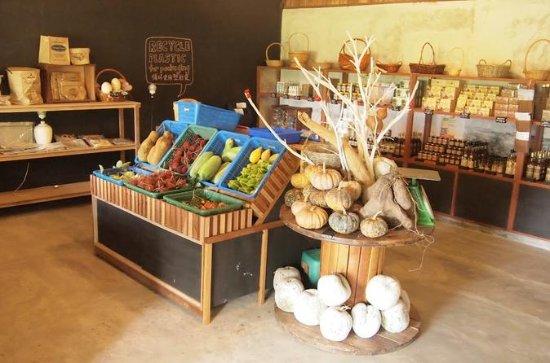 Organic Farm Private Countryside Tour...