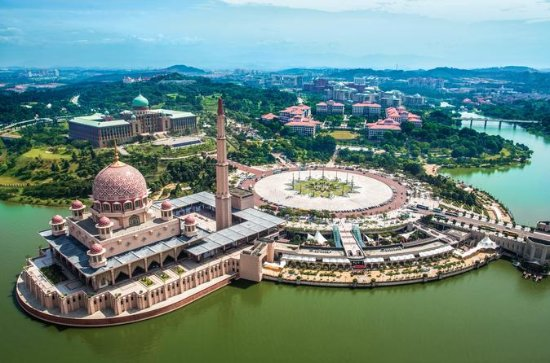 Putrajaya and Agriculture Heritage...
