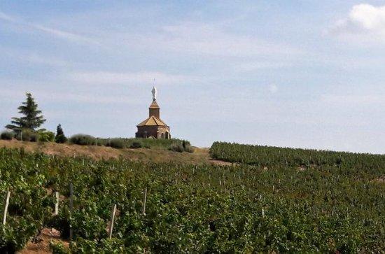 Visite Prive Du Beaujolais North