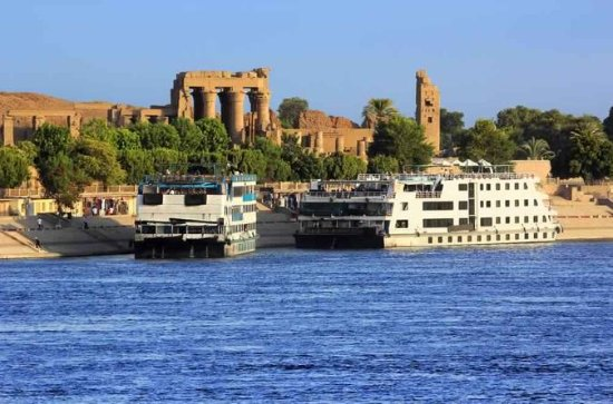 Egypt Highlights Tour with Nile ...