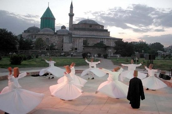 Islamic Turkey Discovery Tour