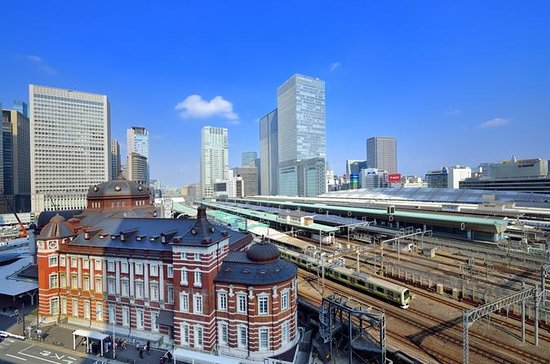 Japan Railway Station Shared Departure Transfer :  Tokyo to Tokyo ...