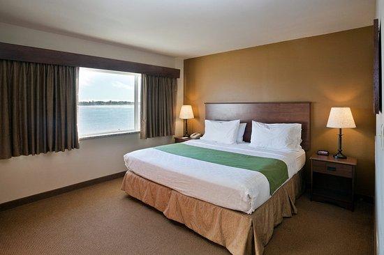 Fort Pierre, Dakota do Sul: Guest room