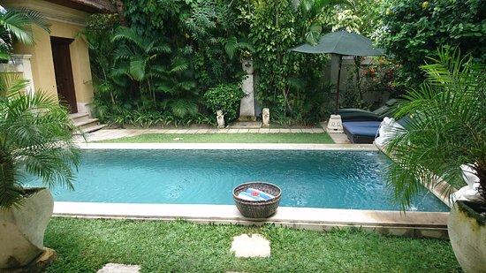 Villa Bugis Image